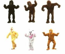 Polyester Animals & Nature Unisex Fancy Dress