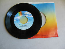SKIP EWING if a man could live on love alone/she's making plans  MCA  45