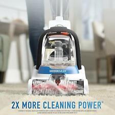 Hoover Portable Carpet Cleaner Shampooer Professional Pet Rug High Traffic Area