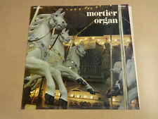 ORGAN ORGUE ORGEL LP / MORTIER ORGAN