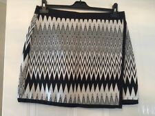 *BNWT* A Sexy little wrap skirt by Atmosphere at Primark in a size 14