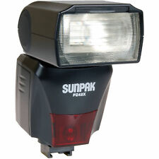 Sunpak PZ42X Shoe Mount Flash for  Canon