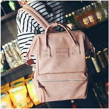 Backpack Schoolbags Unisex Campus Girls Boys Women Shoulder Bag Laptop Rucksack