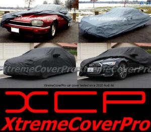Car Cover 1999 2000 2001 2002 2003 2004 2005 2006 2007 2008 Jaguar S-TYPE