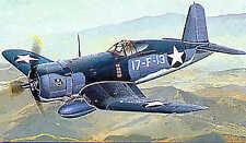 Tamiya 1/48 F4U-1/2 Bird Cage Corsair # 61046