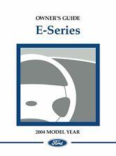 repair manuals literature ebay rh ebay com 1997 ford econoline e350 owners manual ford e350 owners manual 2008