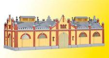 SH  Kibri 39217 Lagerhalle Brauerei Feldschlösschen  Bausatz