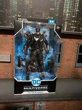 GRIM KNIGHT McFarlane DC Multiverse Dark Nights Metal Action Figure - IN HAND