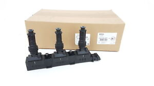 Vauxhall Corsa 1.0 Petrol Bosch Ignition Coil Pack 0221503471 93180806