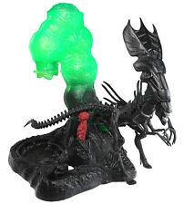"""Aliens Deluxe Mother Xenomorph QUEEN HIVE Play Set 8.5"""" Action Figure Kenner"""