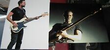 2 Anthony Gonzalez M83 Rock Musician Guitarist Unsigned 8x10 Photos Pictures