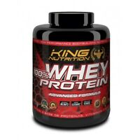 PROTEINA 100% WHEY PROTEIN 2,27Kg Chocolate KING NUTRITION