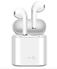 New listing *New* i7s Bluetooth SmartPhone Wireless Stereo Earphone Earbud Stereo Cordless🎧