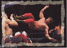 2004 Fleer WWE Chaos #47 Eddie Guerrero near mint