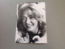 ELGA ANDERSEN - Photo de presse originale 9x13cm