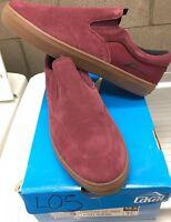 Lakai Owen 10.5 Girl Chocolate Skateboards Griffin Manchester Bristol Vans Es Dc