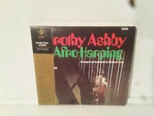 Dorothy Ashby-'Afro-Harping' CD Cadet - Remastered Reissue CD RARE/OOP