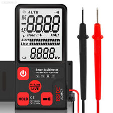 Portable Universal Digital Multimeter Measurement Probes Electrical Instruments