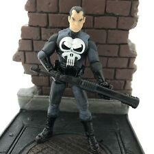 "Marvel Universe Punisher 3.75"" Action Figure Legends / Infinite"