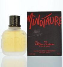 Minotaure By Paloma Picasso Pour Homme  Eau De Toilette 2.5 Oz 75 Ml For Men