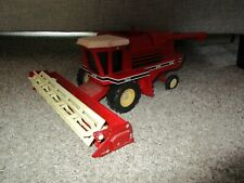 Agco Oliver White Farm Toy Harvest Boss 9700 Resin Combine WFE Displayed Repair
