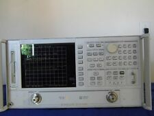 Agilent 8720D /007 (50Mhz-20Ghz) Vector Network Analyzer