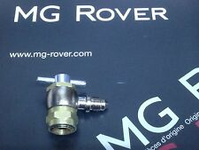 MGF F HYDRAGAS VALVE PUMP LOW LOSS CONNECTOR MORRIS AUSTIN HYDRAGAS