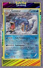 Léviator Reverse - XY7:Origines Antiques - 20/98 - Carte Pokemon Neuve Française
