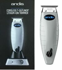 Andis T-Outliner Cordless | Hair trimmer | Lithium Ion | UK Version | 74010