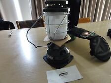 COLEMAN DUAL FUEL LANTERN BRAND NEW WITH CARRY CASE