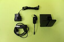 Plantronics CO54 Wireless Office Headset System For Telephone ..FREE SHIPPING