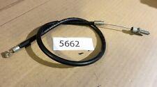 ORIGINAL BMW R 45 65 100 RT RS Chokezug starter cable choke genuine L=544MM