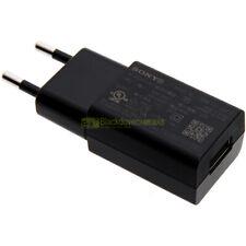 Caricabatterie USB Sony AC-UUC12 per fotocamere digitali AC-UUC 12 charger