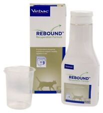 Rebound Recuperation Formula For Cats- supports a healthy appetite in cats 5.1oz