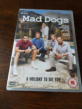 MAD DOGS - A HOLIDAY TO DIE FOR
