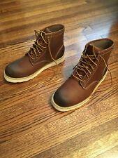 EASTLAND - Men's Boot - Peanut - SIze 9US