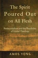 The Spirit Poured Out on All Flesh Pentecostalism by Amos Young Brand NEW