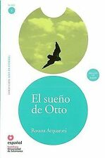 El Sueno de Otto (Libro +Cd) (Otto's Dream (Book +Cd)): By Rosana Acquaroni M...