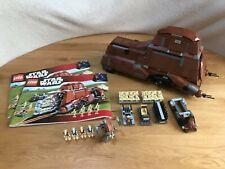 Juego De Lego 7662 Trade Federation Mtt-Star Wars episodio 1