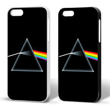 Pink Floyd Dark Side Of The Moon Phone Cover/Schutzhülle-iPhone & Samsung 4/5/6/6 +
