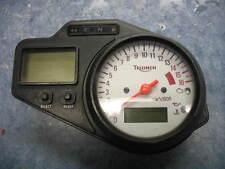 SPEEDOMETER GAUGE 2000 TRIUMPH TT600 00 TT 600