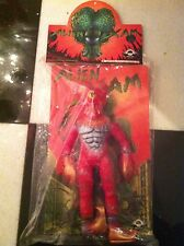 Mark Nagata Max Toy Alien Xam Limited Edition Collector Toy