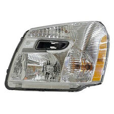 2005-2009 Chevrolet Equinox New Left/Driver Side Headlight Assembly