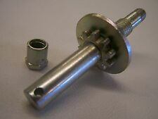 COLEMAN FLEETWOOD DRIVE SHAFT / WITH NUT 4100