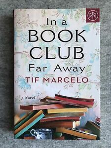 In a Book Club Far Away by Tif Marcelo (Hardcover, BOTM Edition)