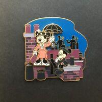 The Great Movie Ride Movie Moments - Mary Poppins Very RARE - Disney Pin 60752