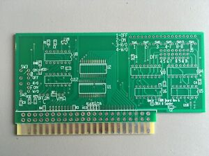 EXTENSION SET FOR APPLE 1 AND PCB only green NEW 4PCS