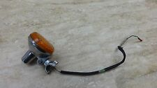 1974 kawasaki f11 250 enduro K568~ orange turn signal flasher