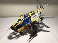 Lego Bionicle Hero Drop Ship. 7160