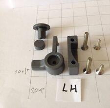 LEWMAR Old Standard Portlight Catch Kit, Left Hand Spare, Spares Pt No 360003990